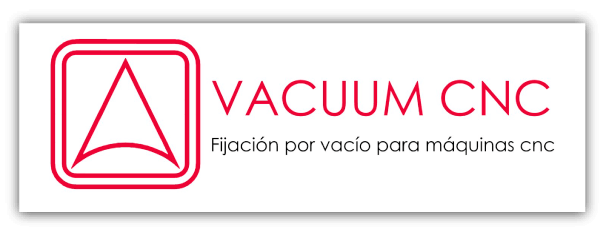Vacuum CNC (English) Retina Logo